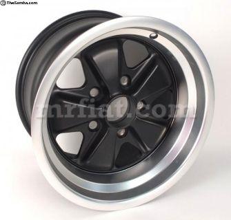 Porsche 911 Fuchs Wheel 9x15 Reproduction