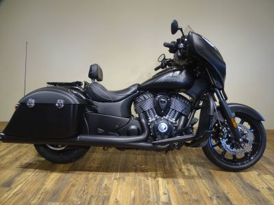 2018 Indian Chieftain Dark Horse ABS Cruiser Motorcycles Saint Michael, MN