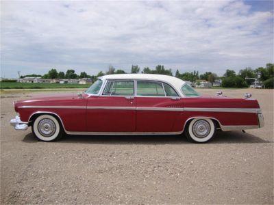 1956 Chrysler Imperial South Hampton