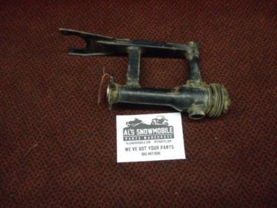 Purchase 1995-2001 HONDA TRX400FW FOREMAN REAR SWING ARM 52100-HN0-A10 motorcycle in Newport, Vermont, United States, for US $40.00