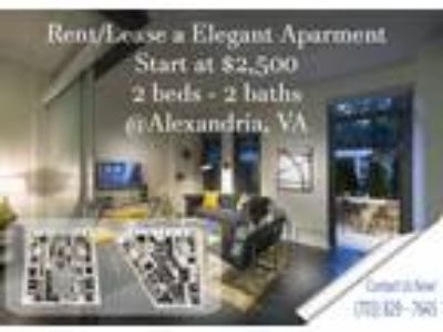 Looking for an Elegant Apartment before Christmas?
