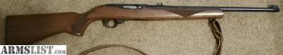 For Sale/Trade: 1979 Ruger 10-22