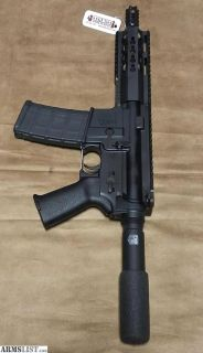 For Sale: DiamondBack 15 Pistol