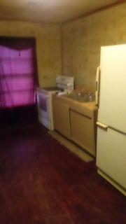 Room.  Private.   Bathroom.   Kitchenette