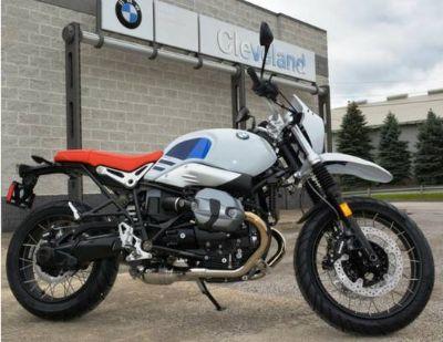 2018 BMW R nineT Urban G/S Street Standard Motorcycles Aurora, OH