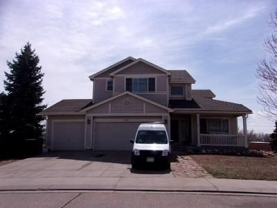 3 Bed 3 Bath Preforeclosure Property in Longmont, CO 80503 - Teal Cir