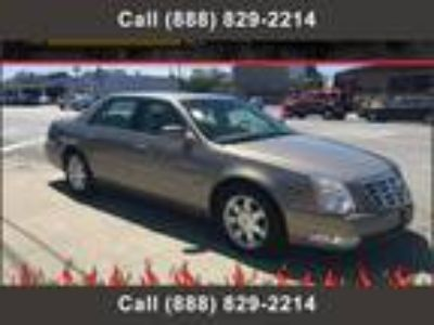 $5500.00 2006 CADILLAC DTS with 120135 miles!