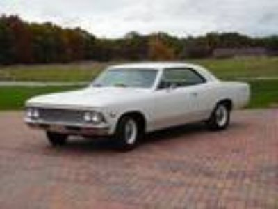 1966 Chevrolet Chevelle Collection Car