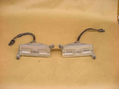 Find 1969 Dodge Dart Grille Turn Signal Park Lights 69 motorcycle in Alma, Arkansas, United States, for US $39.95