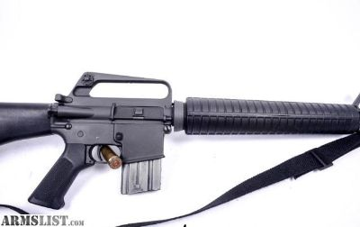 For Sale: 5 of 14 View Larger Images Colt AR-15 Sporter II Preban Perfect AR15