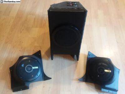914 speakers sub