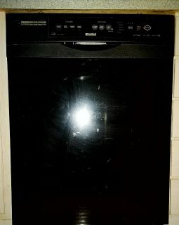 Kenmore dishwasher (built in)