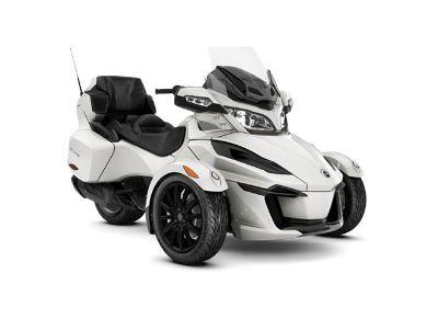 2018 Can-Am Spyder RT SE6 Trikes Motorcycles Cartersville, GA