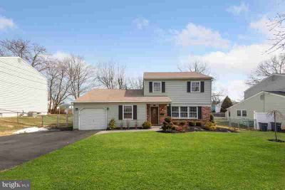 533 Penrose Ln Warminster Three BR, Welcome home to this stunning