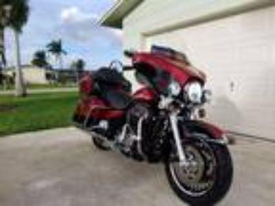 2012 Harley-Davidson Ultra Limited FLHTK