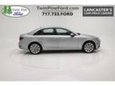 Used 2017 AUDI A4 For Sale