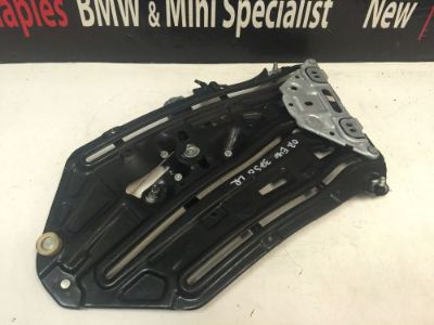 Find BMW E46 LEFT REAR WINDOW REGULATOR & MOTOR 323CI 325CI 330CI M3 CONVERTIBLE motorcycle in Naples, Florida, United States, for US $85.00