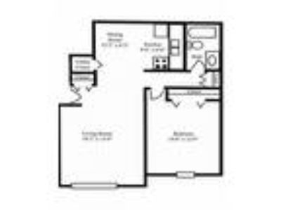 Willow Lake Apartments - One BR One BA B