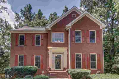 1614 Brentwood Xing SE CONYERS Four BR, Brentwood Beauty/John