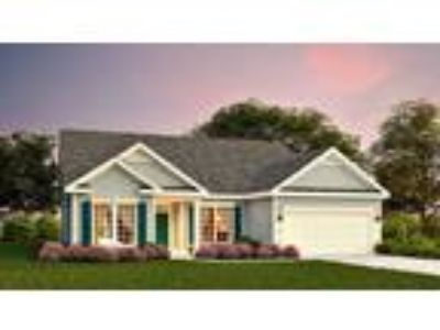 The Shenandoah by RealStar Homes: Plan to be Built