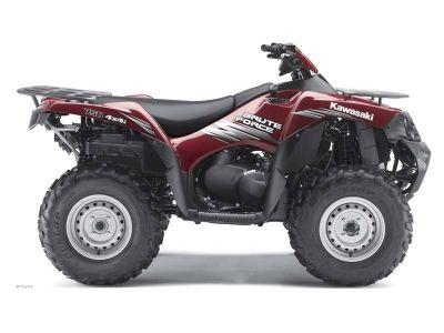 2011 Kawasaki Brute Force 750 4x4i Utility ATVs Lagrange, GA