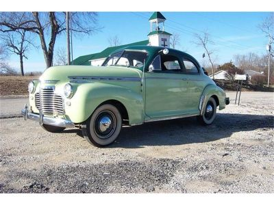 1941 Chevrolet Classic