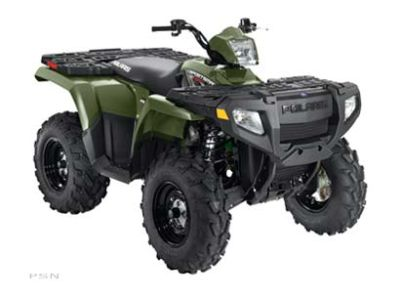 2008 Polaris Sportsman 500 H.O. Utility ATVs Weedsport, NY