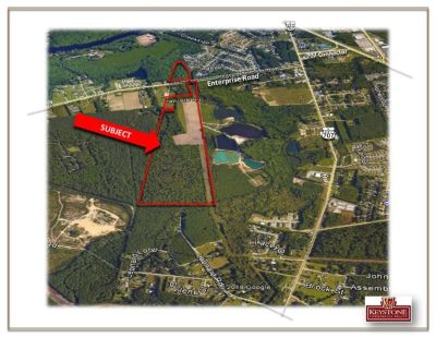 Winfield Tract-97.33 Acres-Land For Sale-Myrtle Beach, SC