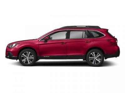 2018 Subaru Outback Limited (Crimson Red Pearl)