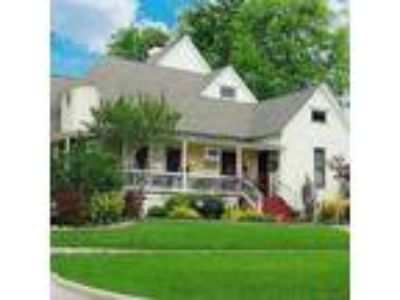 Inn for Sale: McKinney Bed and Breakfast