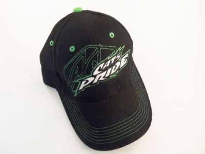 Buy 2006 Arctic Cat Racing Black & Green Velcro Closure Baseball Hat Cap motorcycle in Isanti, Minnesota, United States, for US $20.00