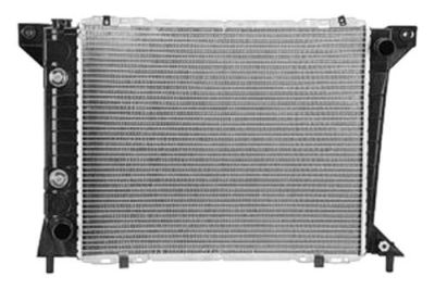 Sell Replace RAD1095 - 1988 Ford Thunderbird Radiator Car OE Style Part New motorcycle in Tampa, Florida, US, for US $124.70