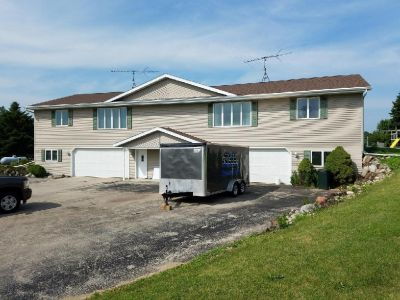 Newly Remodeled Duplex For Rent