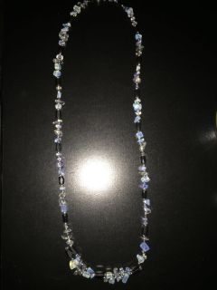 Magnetic therapy necklace