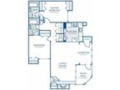 2200 Big Creek Apartments - Magnolia