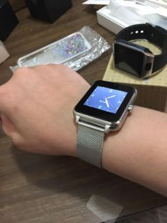 Smart watch and all phones