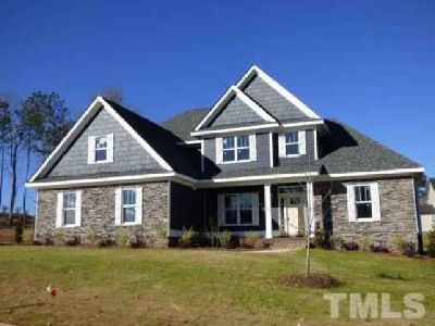 37 Crown Point Drive Garner Four BR, **HOLIDAY SPECIAL $10,000