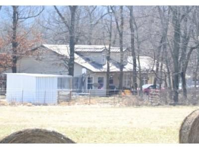 5 Bed 4.5 Bath Foreclosure Property in Summers, AR 72769 - Hat Gilbreath