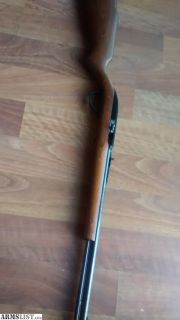 For Sale: Marlin 60 22 LR. Semi auto
