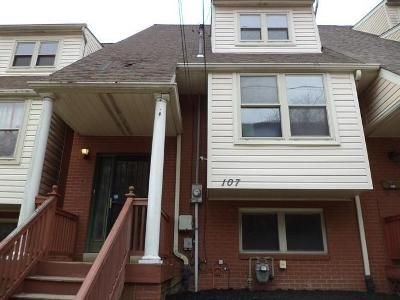 3 Bed 1.5 Bath Foreclosure Property in Pittsburgh, PA 15207 - Glen Caladh St