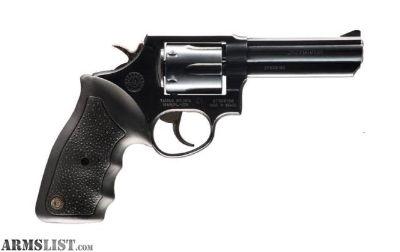 For Sale: BRAND NEW Taurus Mod. 65 in .357 Magnum w/ Matte Black Finish