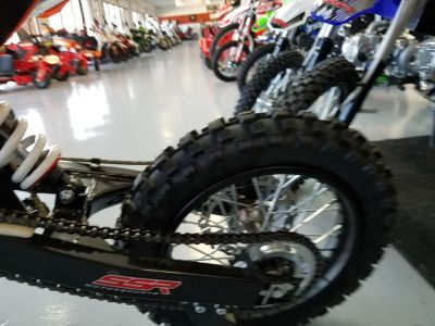 2018 SSR Motorsports SR125 Semi Competition/Off Road Motorcycles Lafayette, IN