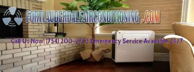 Be Ready for Constant Cool Air from AC Repair Fort Lauderdale