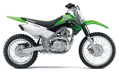 2019 Kawasaki KLX 140L Motorcycle Off Road Hollister, CA