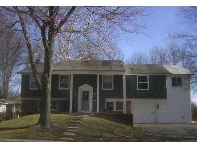 3 Bed 2 Bath Foreclosure Property in Joppa, MD 21085 - Haverhill Rd