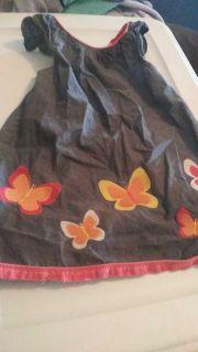 Gymboree 12-18m Dress