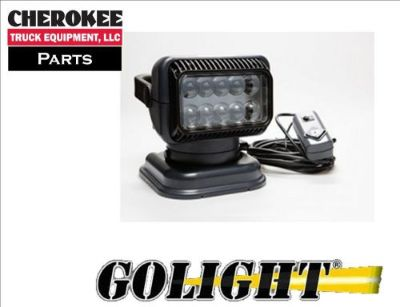 Buy GOLIGHT 51494, RADIORAY LED WITH HANDHELD WIRED REMOTE motorcycle in Culbertson, Nebraska, United States, for US $379.00