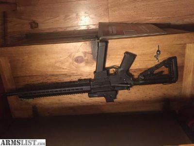 For Sale: Mil sport 9mm carbine