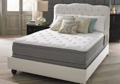 Queen and King Luxury Mattress Sets