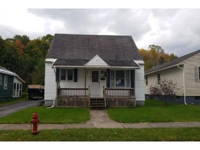 2 Bed 1 Bath Preforeclosure Property in Mohawk, NY 13407 - Marshall Ave